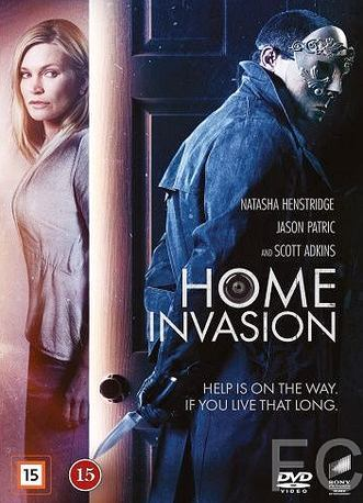 Взлом / Home Invasion (2016)