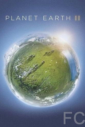 Планета Земля 2 / Planet Earth II (2016)