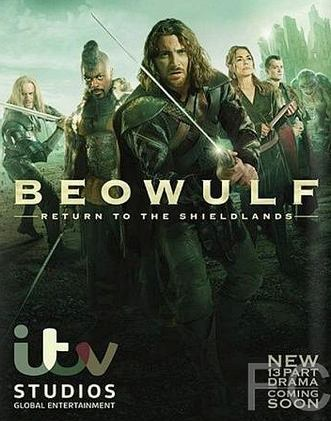 Беовульф / Beowulf: Return to the Shieldlands (2016)