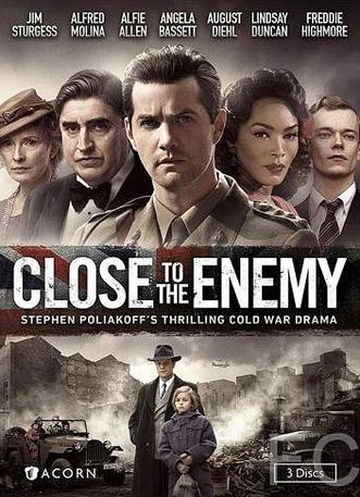 Враг близко / Close to the Enemy (2016)