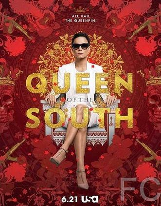 Королева юга / Queen of the South (2016)