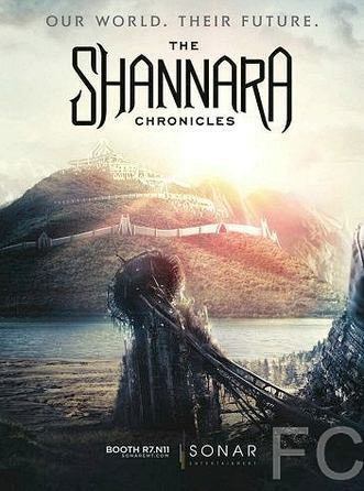 Хроники Шаннары / The Shannara Chronicles (2016)