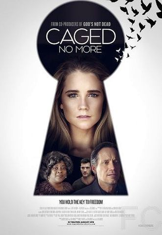 Клетка / Caged No More (2016)