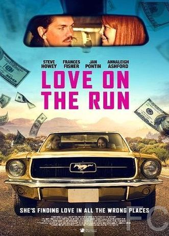 Love on the Run (2016)