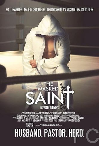The Masked Saint (2016)