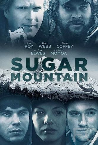 Сахарная гора / Sugar Mountain (2016)
