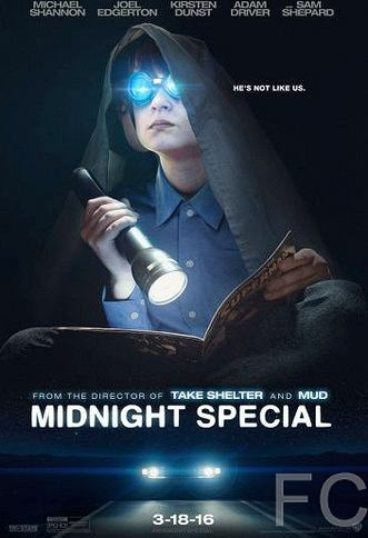 Midnight Special / Midnight Special (2016)