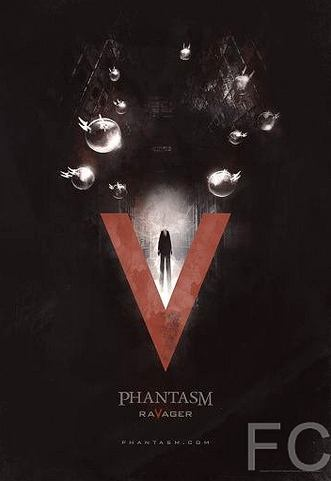 Фантазм 5 / Phantasm: Ravager (2016)
