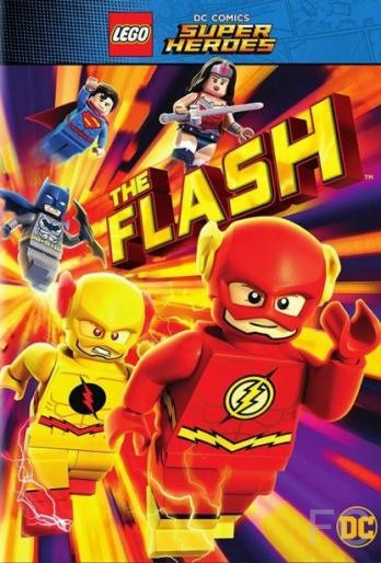 LEGO Супергерои DC: Флэш / Lego DC Comics Super Heroes: The Flash (2018)
